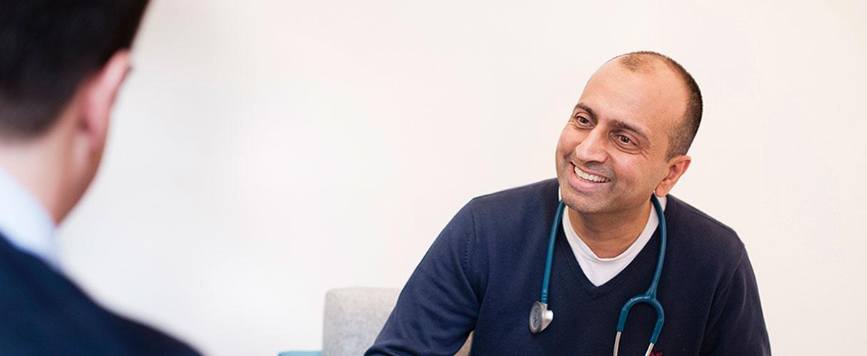 BMJ Best Practice patient leaflets awarded The Information Standard